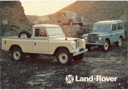 Serie 3 1972-1984